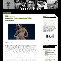 Ferdy on Films
