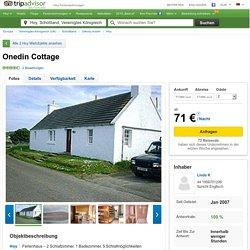Onedin Cottage - HoyFerienwohnungen
