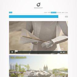 Deutsche Fernsehlotterie Paper World « SEHSUCHT™