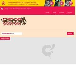 Ferramentas online para criar sua fonte - Choco la Design