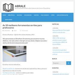 ABRALE - Associação Brasileira dos Autores de Livros Educativos