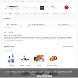Ferreteria Online