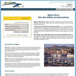 Ferries Egine