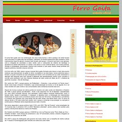 .: FERRO GAITA - Website Oficial .: