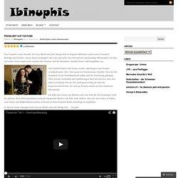 Fesselzeit auf Youtube