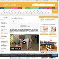 Muscler ses fessiers - Exercices de musculation des fessiers