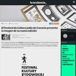 El Festival de Cultura Judía de Cracovia presenta la imagen de su nueva edición