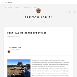 Festival derétrospectives