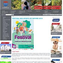 Festival des Sports de Nature
