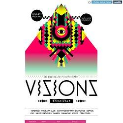 Festival Visions#1
