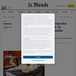 Beaux livres 2020. «Le Corps des femmes», de Laure Adler: le feuilleton littéraire de Camille Laurens