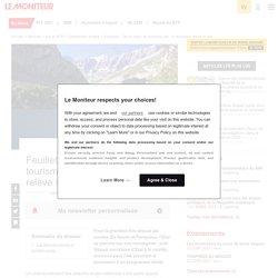 Feuilleton - De l'or blanc au tourisme vert : la montagne relève le défi