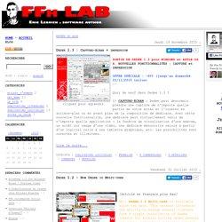 FFh Lab Blog