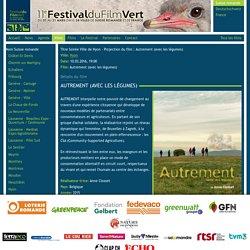 FFV - Festival du Film Vert