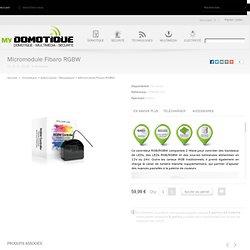 Fibaro RGBW Controller - 60€