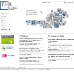 FHK: Home