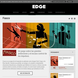 Fiasco - edgeent.com