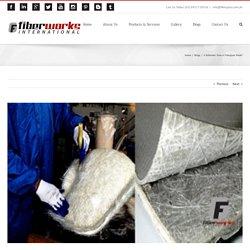 A Refresher: How is Fiberglass Made? - Custom FIberglass Product PH