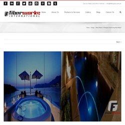 What Makes a Fiberglass Swimming Pool Better? - Custom FIberglass Product PH