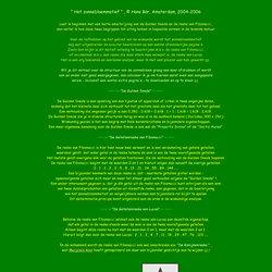 Fibonacci, de Gulden Snede en het Zonnebloemmotief