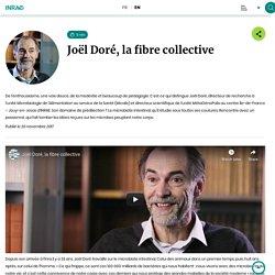 Joël Doré, la fibre collective