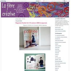 la fibre créative - Page 1 - la fibre créative