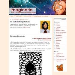 Ficciones: Margarita Mainé - Imaginaria No. 102 - 14 de mayo de 2003