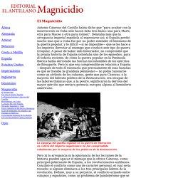 Ficha Magnicidio - El Magnicidio- El Antillano