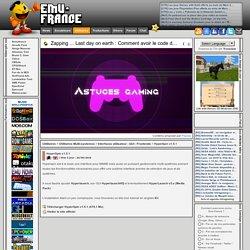 Fiche de HyperSpin v1.5.1 - Emu-France