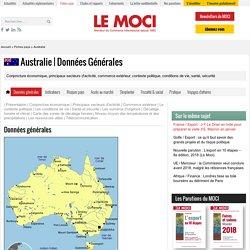 Fiche pays Australie