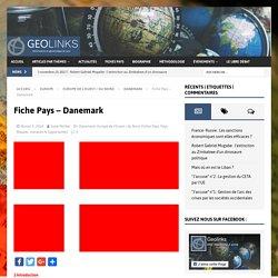 Fiche Pays – Danemark