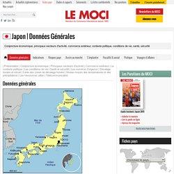 Fiche pays Japon