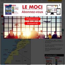Fiche pays Maroc - Le Moci