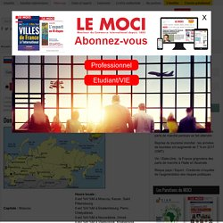 Fiche pays Russie (MOCI)