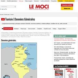 Fiche pays Tunisie