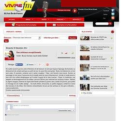 Fiche - Podcasts - Vivre FM