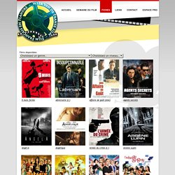Week van de Franse film