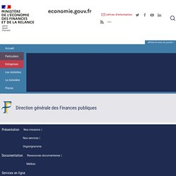 Outil de test des fichiers des écritures comptables (FEC)