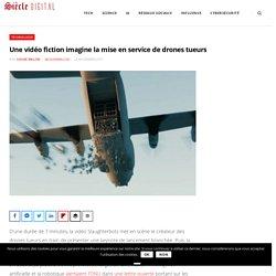 Une vidéo fiction imagine la mise en service de drones tueurs