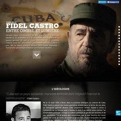 Cuba : Fidel Castro, entre ombre et lumière