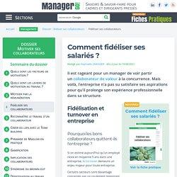 Fidélisation des salariés : des principes simples à mettre en oeuvre