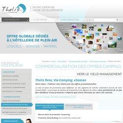 Fidéliser mes clients - Thelis