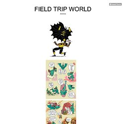 FIELD TRIP WORLD