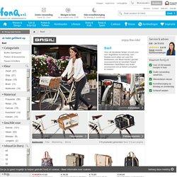 Basil fietstas kopen? Bestel online: Basil fietstassen bij fonQ.nl