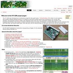 FiFi-SDR