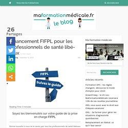 Le FIFPL pour les professionnels de santé libéraux
