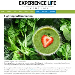 Fighting Inflammation