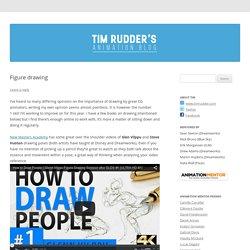 Tim's Animation Mentor Blog