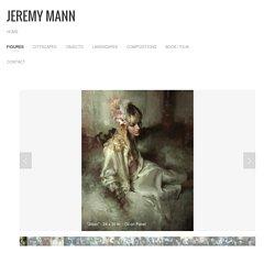 FIGURES — Jeremy Mann