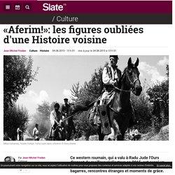 «Aferim!»: les figures oubliées d'une Histoire voisine